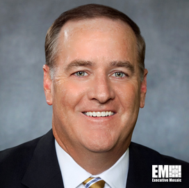 VMware's Bill Rowan: DoD, DOJ IT Execs Agree on Hybrid Cloud's Value - top government contractors - best government contracting event