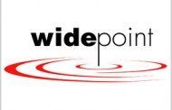 WidePoint Secures HHS Mobile Device Mgmt Task Order; Steve Komar, Jin Kang Comment