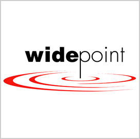 WidePoint Receives DHS ATO for Telecom Mgmt Platform - top government contractors - best government contracting event