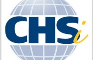 CHSi Awarded HHS Contract to Provide Medical, Staffing Support to Children's Shelter