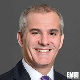 Leidos Wins Position on GSA's Consolidated Professional Services IDIQ; Mike Leiter Comments - top government contractors - best government contracting event