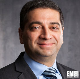 SafeNet's Prakash Panjwani: Key Management, Access Control Essential for Enterprise Data Security - top government contractors - best government contracting event