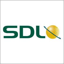 Mark Lancaster: SDL's Navy Enterprise Subscription License to Support Technical Data Mgmt - top government contractors - best government contracting event