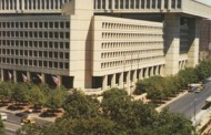 GSA Solicits Letters of Interest for Construction Mgmt Support for New FBI HQ