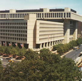 GSA Solicits Letters of Interest for Construction Mgmt Support for New FBI HQ - top government contractors - best government contracting event