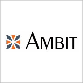 Ambit Group to Support DHS IT Investment Mgmt for $28M - top government contractors - best government contracting event