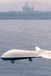 4 Companies Receive Final Navy RFP for MQ-25 Stingray Unmanned Tanker Program - top government contractors - best government contracting event