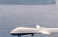 Navy Seeks Info on Vertical Take-Off & Landing Small Drone Sources