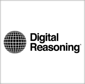 Digital Reasoning Unveils Latest Cognitive Computing Platform Synthesis 4 - top government contractors - best government contracting event