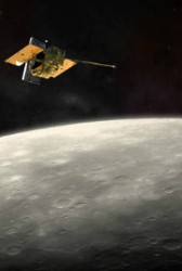 Messenger Spacecraft Completes Mission, Crash-Lands Into Mercury; Andy Calloway Comments - top government contractors - best government contracting event