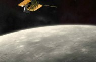 NASA Releases Mercury's Initial Global Topographic Model from Messenger Mission;  Kris Becker Comments