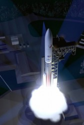 ULA, Air Force Space and Missile Systems Center Sign Cooperative R&D Agreement for Vulcan Rocket - top government contractors - best government contracting event