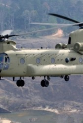 Germany Shortlists Boeing Chinook, Sikorsky King Stallion for Helicopter Purchase - top government contractors - best government contracting event
