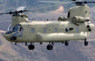 Report: Israel Defense Forces to Recommend Boeing's Chinook for Next IAF Helicopter Fleet