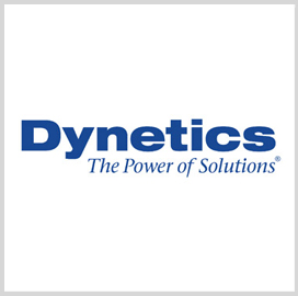 Dynetics Lands Tennessee Info Security Services Contract - top government contractors - best government contracting event