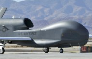 Mike Lyons: Northrop Pitches Global Hawk UAV to Address F-22, F-35 Comms Gap