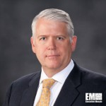 Lockheed's Rick Ambrose Nominated for 2017 Satellite Executive of the Year Award - top government contractors - best government contracting event