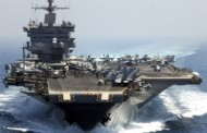 Navy Cancels RFP on Commercial Recycling of USS Enterprise's Non-Nuclear Parts