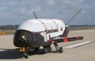 Report: Boeing-Built X-37B Space Plane Logs 500+ Days in Orbit