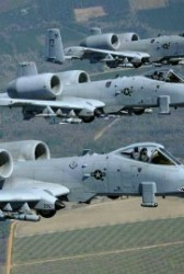 Air Force Asks Industry to Participate in Live-Fly Experiment on Light-Attack Aircraft - top government contractors - best government contracting event
