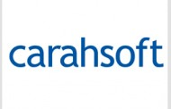 Carahsoft Receives Public Sector Cooperative Contract for Google Products