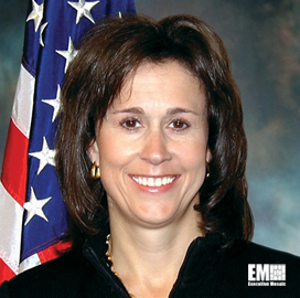 GSA's Mary Davie: Regional Telecom Contract Extension to Coincide with Networx - top government contractors - best government contracting event