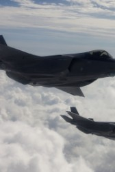 US Govt Picks BAE's Australian Arm to Oversee F-35 APAC Warehouse - top government contractors - best government contracting event