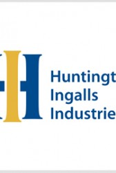 Huntington Ingalls Unveils Facility for Virginia-Class Submarine Crews; Ken Mahler Comments - top government contractors - best government contracting event