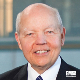 IRS Commissioner John Koskinen: Govt-Industry Agreement to Address Tax Fraud - top government contractors - best government contracting event