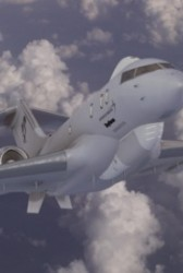 Rob Weiss: Lockheed, Raytheon, Bombardier Team to Chase Air Force JSTARS Recap Program - top government contractors - best government contracting event