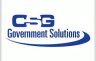 CSG to Help Idaho Develop RFP for Healthcare Analytics System; Andrea Danes Comments