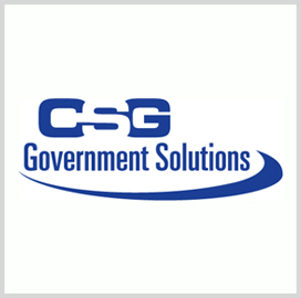 CSG to Provide Quality Assurance for Oregon DMV Business Transformation Project - top government contractors - best government contracting event
