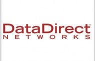 DataDirect Networks to Help Australian Metro Area Manage Video Surveillance Data