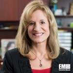Women of Color Magazine Recognizes Mitre Employees for STEM Contributions; Julie Gravallese Comments - top government contractors - best government contracting event