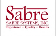 Sabre Systems Lands $22M IT Application Development Contract with Labor Department