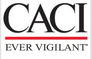 CACI Receives Defense Dept Travel Call Center Support Task Order; Ken Asbury Comments