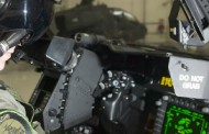 DLA Orders F-16 Cockpit TV Cameras From Elbit Systems Subsidiary