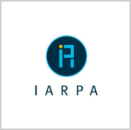 IARPA Selects Partners to Develop Methods for Evaluating the Intelligence Community Workforce - top government contractors - best government contracting event