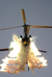 Army Awards Foreign Sales Contract Modification to Kilgore for IR Countermeasure Flares - top government contractors - best government contracting event