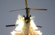 Chemring to Supply Army & Navy Flares for Helicopter Survivability System