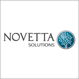 Novetta to Develop System-of-Systems Architecture for DoD Insider Threat Mgmt & Analysis Center - top government contractors - best government contracting event