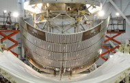 Lockheed Tests Orion Fairing Separation System Changes; Mike Hawes Comments