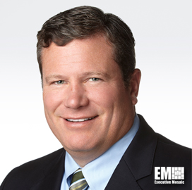 ExecutiveBiz - Steve Harris on Dell's 'End-to-End' Federal Market Footprint and Enterprise IT Trends at Agencies