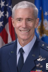 Robert Otto: Air Force Eyes Expanded Competition Through Open Mission Systems - top government contractors - best government contracting event