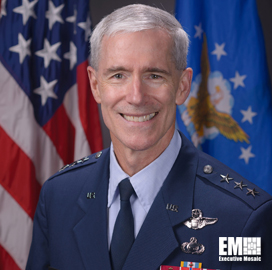 ExecutiveBiz - Robert Otto: Air Force Eyes Expanded Competition Through Open Mission Systems