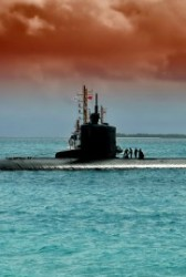 General Dynamics Subsidiary to Help Maintain, Repair Submarines at Naval Base in Connecticut - top government contractors - best government contracting event