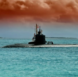 General Dynamics Awards $468M Contract to Huntington Ingalls to Support Process Devt Work on Navy Submarines - top government contractors - best government contracting event