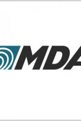 Maxar's MDA Business Gets Multiple Canadian Space Agency Support Contracts - top government contractors - best government contracting event