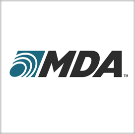 MDA, DoD Ink Security Control Agreement - top government contractors - best government contracting event