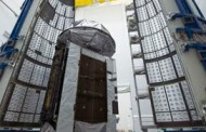 Tropical Storm Delays Lockheed-Built MUOS-4 Satellite Launch